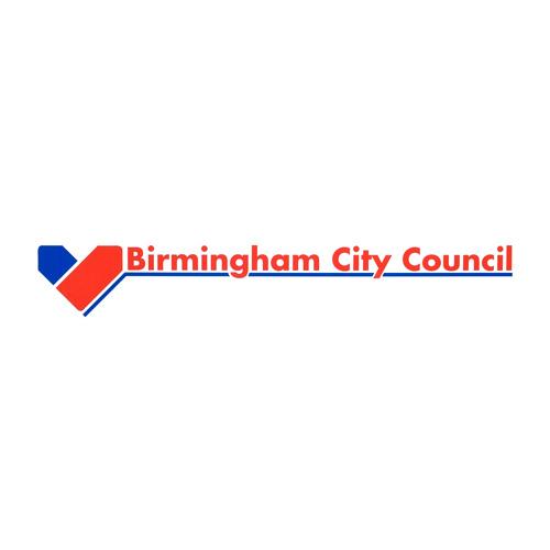 Birmingham City Council Logo
