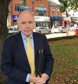 MP Jack Dromey