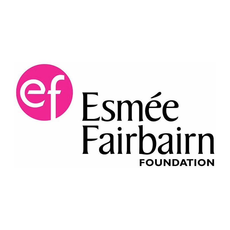 Esmée Fairbairn Logo