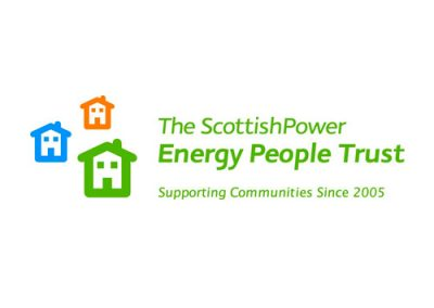 Scottish Power Energy People Trust