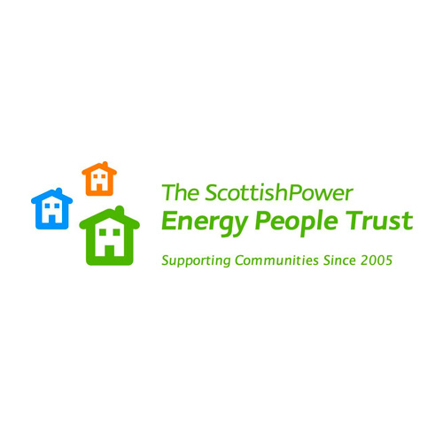 Scottish Power Energy People Trust Logo