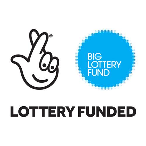 Big Lottery Fund Logo
