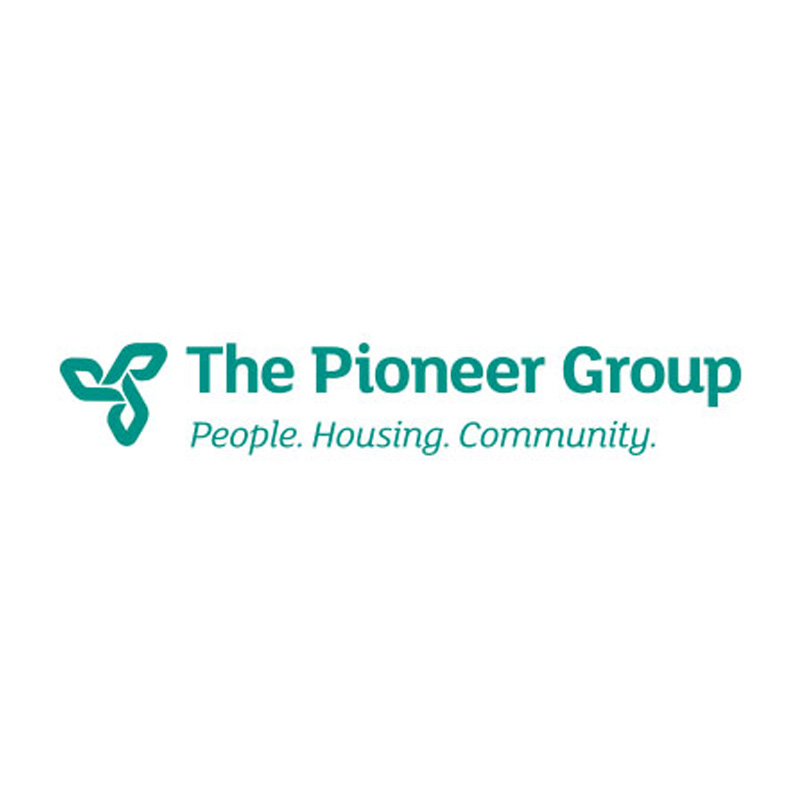 The Pioneer Group Logo