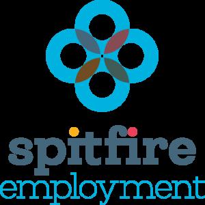 Spitfire Employment Logo