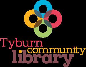 Tyburn Community Library Logo