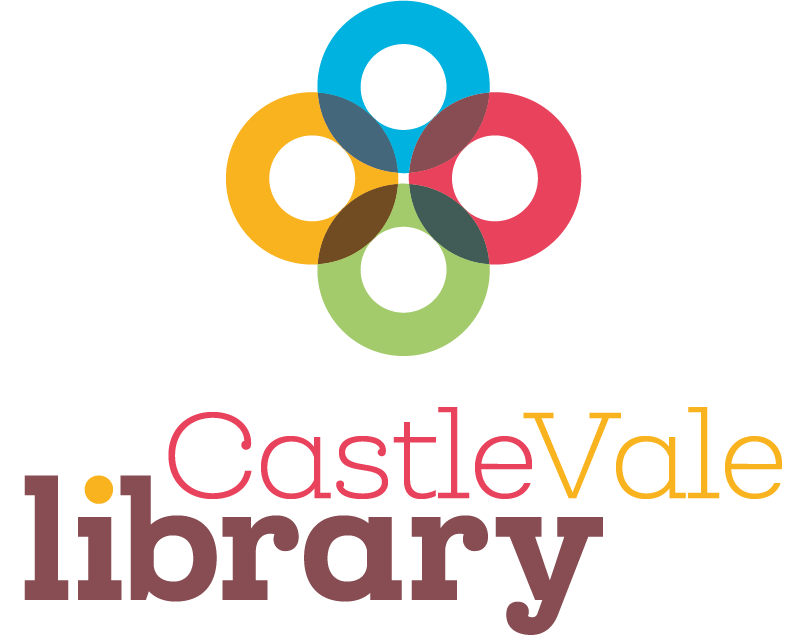 Castle Vale Library Logo
